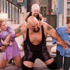 La superstar de la WWE The Big Show subit une autre grosse perte pour son émission Netflix
