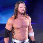 AJ Styles sur quelles stars il inclurait dans le Bullet Club de la WWE