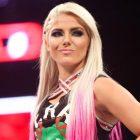 Alexa Bliss sur qui elle veut faire face à WWE Evolution 2, Ronda Rousey, moment le moins cool de la WWE