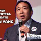 Andrew Yang et Jake Hager sur le commentaire de Stephanie McMahon sur le fait que la WWE soit nommée Corporation de l'année