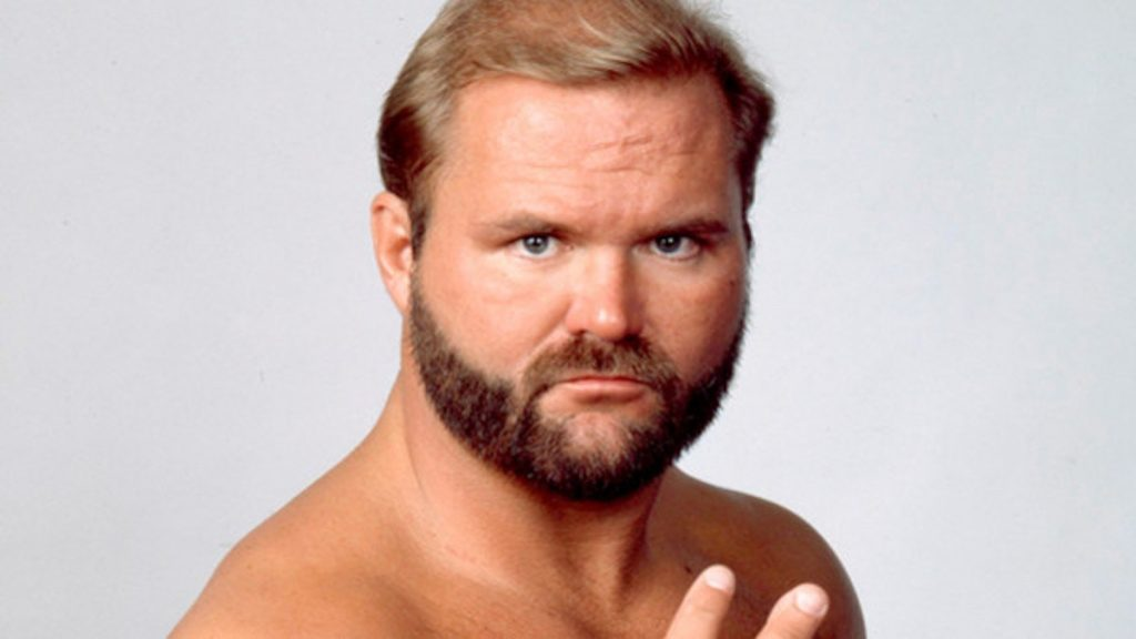 "Arn Anderson Calls Brock Lesnar ""Smartest Guy In The Business,"" Talks Respect For Roman Reigns"