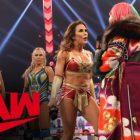Backstage News sur les plans originaux de WWE Clash of Champions pour Asuka