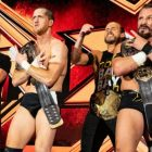 Bully Ray parle des risques de `` rupture '' de l'ère incontestée de NXT