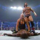 CM Punk sur la WWE rendant les choses stressantes pour le talent, Asuka et Io Shirai, Okada et NJPW, statut WWE FOX