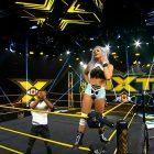 Candice LeRae remporte Battle Royal pour une chance au titre féminin NXT
