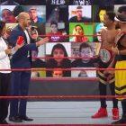 Résultats bruts de la WWE (9/7) - The Street Profits (Angelo Dawkins et Montez Ford) ont battu Andrade et Angel Garza (avec Zelina Vega);  Peyton Royce a battu Billie Kay