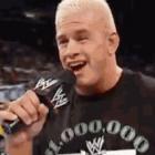 Daniel Puder se souvient avoir remporté le Million Dollar Tough Enough de la WWE mais ne pas avoir reçu l'argent