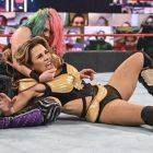 Dernières nouvelles sur l'arbitre mettant fin au match Mickie James-Asuka tôt à WWE Raw