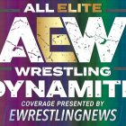 AEW Dynamite News - FTR & Page / Omega dans une confrontation chauffée, Moxley / MJF, Jericho
