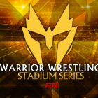 EXCLUSIF: Pré-spectacle de la série Warrior Wrestling Stadium présenté par Prowrestling.com