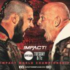 1 septembre 2020 - IMPACT Wrestling News, résultats, événements, photos et vidéos