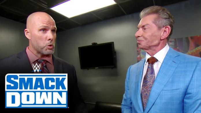 """Exclusif: le département des événements en direct de la WWE """"In Shambles"""" après plus de compressions aujourd'hui"""