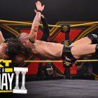Finn Balor révèle quelle star de la WWE NXT a les outils pour passer au niveau supérieur