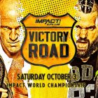 Young prêt à défendre le titre mondial contre Edwards à Victory Road - Actualités, résultats, événements, photos et vidéos d'IMPACT Wrestling