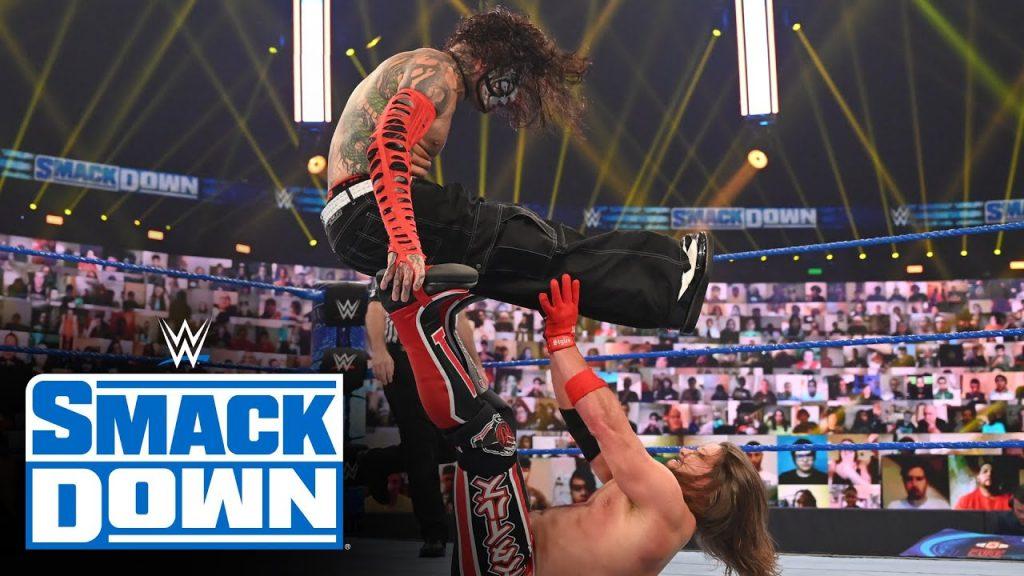 Jeff Hardy sur le type de travail qu'il souhaite faire pour la WWE après sa retraite, ses filles