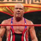 Kurt Angle explique pourquoi il a refusé la dernière offre de contrat de la WWE