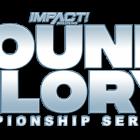 L'ÉVÉNEMENT PRINCIPAL LIÉ POUR LA GLOIRE EST PRÉCIS!  - Actualités, résultats, événements, photos et vidéos IMPACT Wrestling