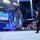 La WWE cherche un lieu extérieur une fois le contrat ThunderDome expiré