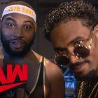 La WWE déterminera les adversaires de Clash of Champions pour les bénéfices de la rue avec un match triple menace sur RAW