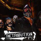 La WWE tue RETRIBUTION avec ses terribles nouveaux noms et plus de prises rapides