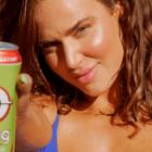 La WWE n'est pas contente que Lana fasse la promotion d'une boisson énergisante sur son Instagram