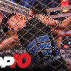 L'audience de WWE RAW en baisse avec une compétition majeure de la NFL