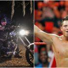 Le Miz donne son opinion honnête sur les matchs cinématographiques à la WWE