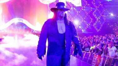 The Undertaker's new fight is with daughter on WWE 2K Battlegrounds