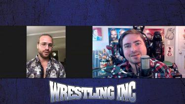 Le pendu Adam Page discute de sa dépression après les essais de la WWE