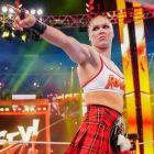 Le retour dans le ring de Ronda Rousey taquiné dans de nouvelles photos d'entraînement avec des lutteurs