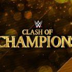Les cotes des paris révélées pour le WWE Clash Of Champions