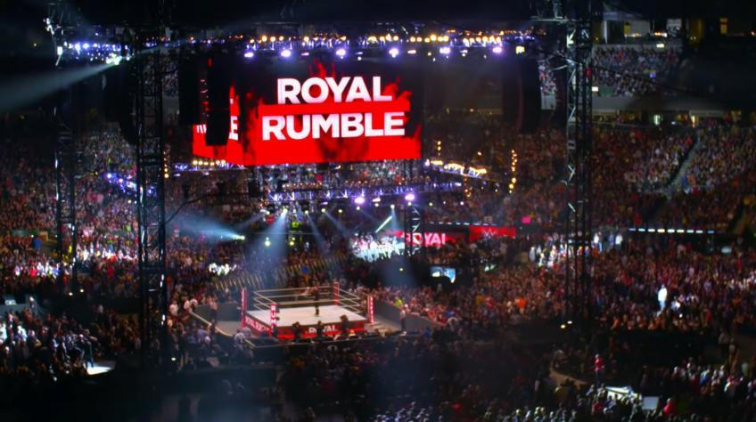 The latest on WWE's 2021 Royal Rumble location