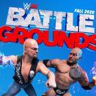 Les développeurs de WWE 2K Battlegrounds discutent du choix de la liste, des finisseurs et des futurs plans de DLC