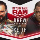 """Les fils de D-Von Dudley travaillent à SmackDown, Promo RAW """"In Your Face"""", WWE Talking Smack News"""