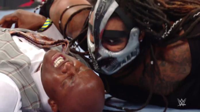 Les membres de Retribution reçoivent des contrats de la WWE, Big Angle ouvre RAW (vidéo, photos)