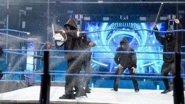 WWE's plans for Retribution concretised, new storyline expected for the hooded stable
