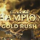 Match de triple menace annoncé pour le WWE Clash of Champions