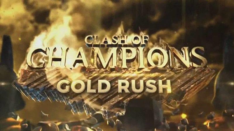 Match de triple menace annoncé pour le WWE Clash of Champions