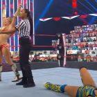 Résultats bruts de la WWE et récapitulation (8/31) - Mickie James a battu Lana (avec Natalya);  Randy Orton a battu Kevin Owens
