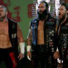 Mise à jour en coulisses sur le retour à la WWE des Forgotten Sons
