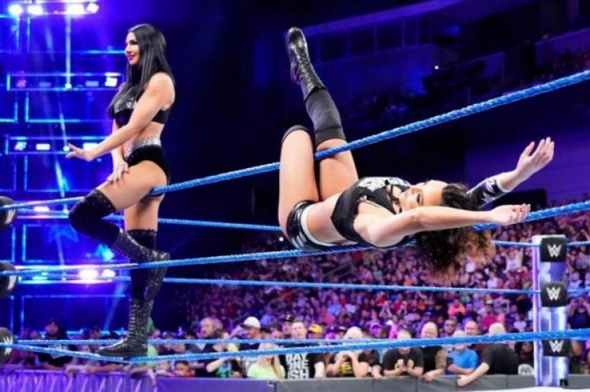 Update on Billie Kay's WWE future