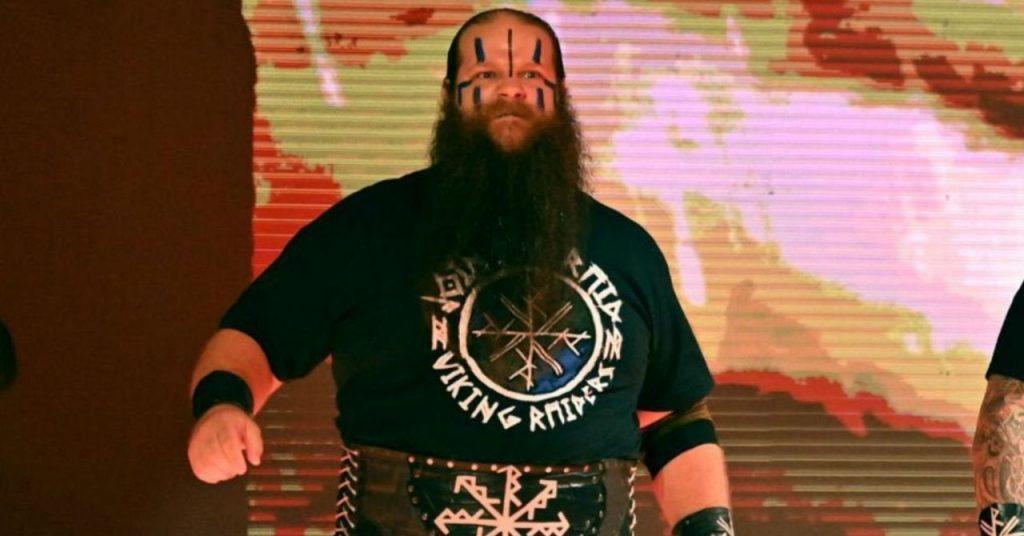 Mise à jour sur les blessures Ivar de WWE Raw, une chirurgie serait prévue