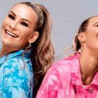 Natalya révèle pourquoi elle est si heureuse de s'entraîner avec Lana