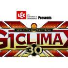Nouveau Japan Pro Wrestling: Résultats complets de la 'G1 Climax 30' Night Two (9/20)