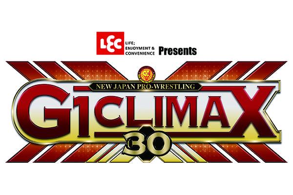 Nouveau Japan Pro Wrestling: Résultats complets de la 'G1 Climax 30' Night One (9/19)