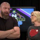 Renee Young révèle comment la direction de la WWE a réagi à sa sortie