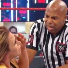 Plus d'informations sur les raisons pour lesquelles l'arbitre a mis fin au match Mickie James-Asuka tôt sur WWE Raw