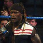 Le titre WWE 24/7 change de mains 10 fois sur WWE RAW