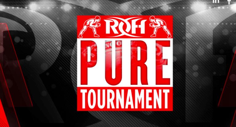 ROH annonce une Watch Party pour les nouveaux épisodes télévisés