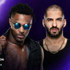 Récapitulation en direct de la WWE 205 (9/25): Swerve affronte Daivari dans le Main Event, Mansoor combat Adonis